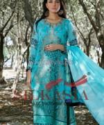 Silkasia Eid-Ul-Fitr Dresses 2014 For Women 6