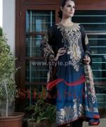 Silkasia Eid-Ul-Fitr Dresses 2014 For Women 7