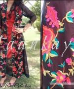 Taankay Eid-Ul-Fitr Dresses 2014 With Price 2