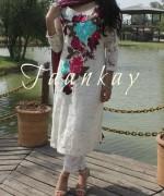 Taankay Eid-Ul-Fitr Dresses 2014 With Price 3