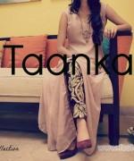 Taankay Eid-Ul-Fitr Dresses 2014 With Price 4