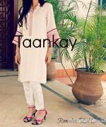 Taankay Eid-Ul-Fitr Dresses 2014 With Price 5