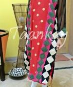 Taankay Eid-Ul-Fitr Dresses 2014 With Price 7