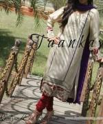Taankay Eid-Ul-Fitr Dresses 2014 With Price 8
