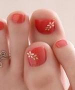 Toe Ring Designs 2014 For Women 002