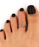 Toe Ring Designs 2014 For Women 004