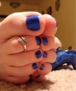 Toe Ring Designs 2014 For Women 008