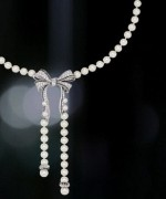 Trend Of White Gold Necklace For Women 004
