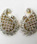 Trends Of Diamond Tops For Women  001