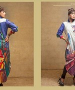 Trends Of Digital Printed Shirts For Women 001