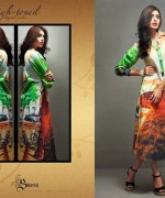 Trends Of Digital Printed Shirts For Women 0016