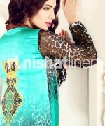 Trends Of Digital Printed Shirts For Women 009