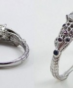 Trends Of Geeky Wedding Rings 2014 For Women 001