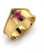 Trends Of Geeky Wedding Rings 2014 For Women 009