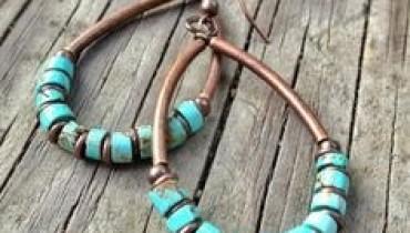Trends Of Hoop Earrings For Women 001