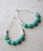 Trends Of Hoop Earrings For Women 0010
