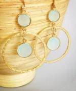 Trends Of Hoop Earrings For Women 0011