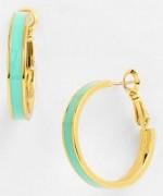 Trends Of Hoop Earrings For Women 0012