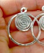 Trends Of Hoop Earrings For Women 005