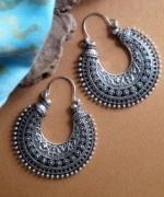 Trends Of Hoop Earrings For Women