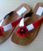 Trends Of Kohlapuri Shoes For Women 0010