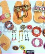 Trends Of Kohlapuri Shoes For Women 0011
