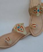 Trends Of Kohlapuri Shoes For Women 0015