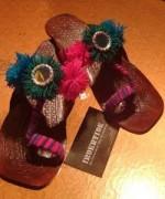 Trends Of Kohlapuri Shoes For Women 002