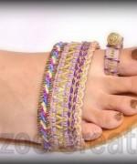 Trends Of Kohlapuri Shoes For Women 004