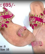 Trends Of Kohlapuri Shoes For Women 006