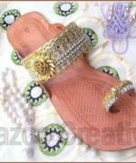 Trends Of Kohlapuri Shoes For Women 009