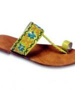 Trends Of Kohlapuri Shoes For Women 01