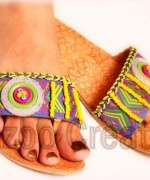 Trends Of Kohlapuri Shoes For Women 05