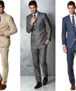 Trends Of Men Suit Colors For Summer Season 0012