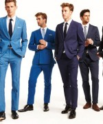 Trends Of Men Suit Colors For Summer Season 0016