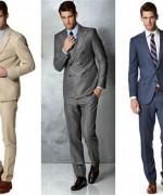 Trends Of Men Suit Colors For Summer Season 003