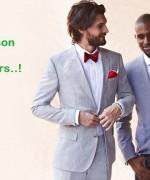 Trends Of Men Suit Colors For Summer Season 004