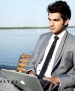 Trends Of Men Suit Colors For Summer Season 006