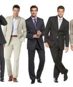 Trends Of Men Suit Colors For Summer Season