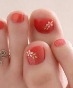 Trends Of Toe Ring Designs For Women 0010