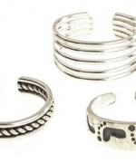 Trends Of Toe Ring Designs For Women 003