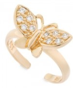 Trends Of Toe Ring Designs For Women 007