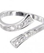 Trends Of Toe Ring Designs For Women 008