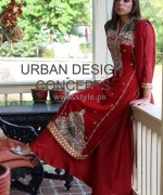 Urban Design Concepts Party Dresses 2014 For Summer 4
