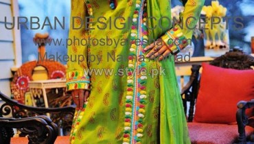 Urban Design Concepts Party Dresses 2014 For Women 6