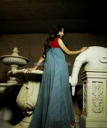 Wajahat Mansoor Party Dresses 2014 For Women 4
