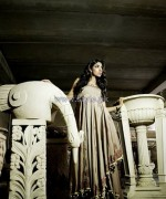 Wajahat Mansoor Party Dresses 2014 For Women 6