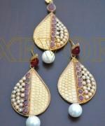 Xevor Earrings Designs 2014 For Women 0011