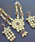 Xevor Earrings Designs 2014 For Women 0012