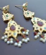 Xevor Earrings Designs 2014 For Women 003